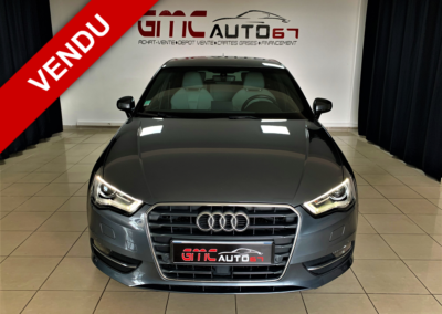 AUDI A3 2.0 TDI 150 AMBITION LUXE S-TRONIC 6 – 2015