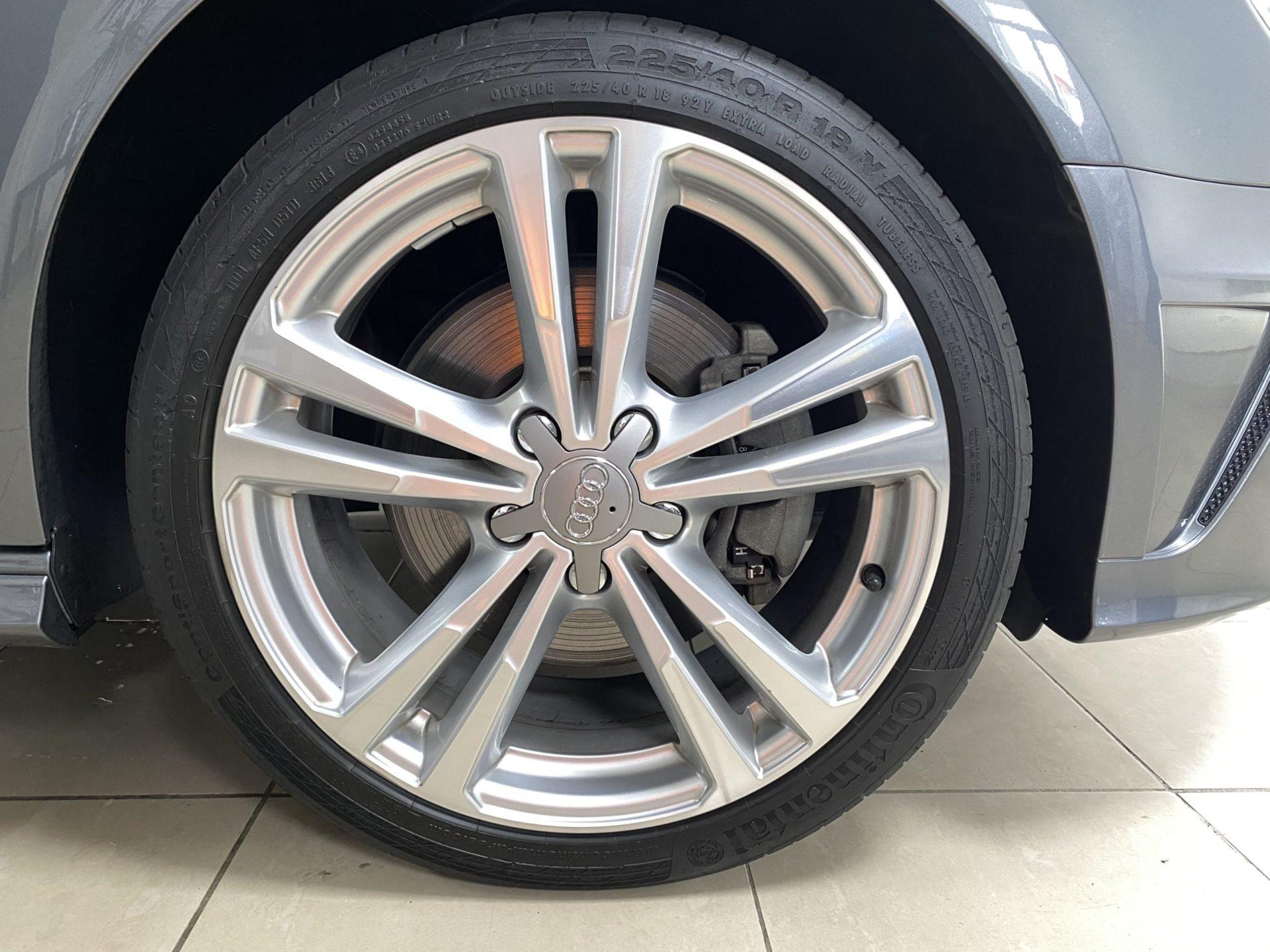 Audi A3 Sportback 1.4 TFSI e-tron 204 Ambition Luxe S-Line Plus S tronic 6 - GMC AUTO 67