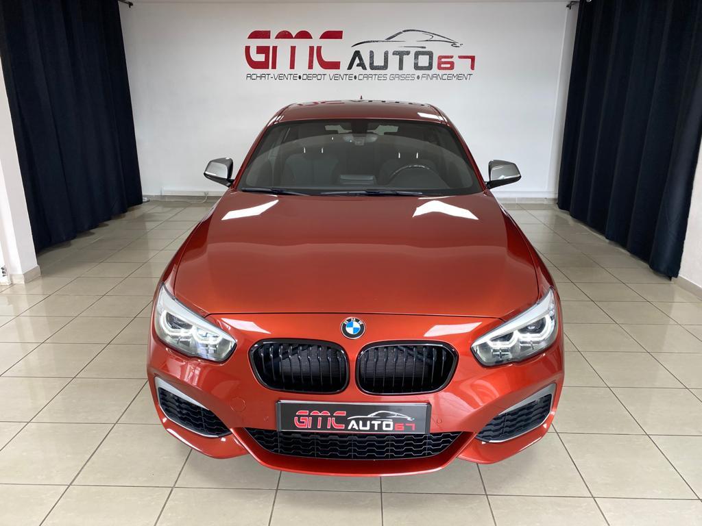 BMW Série 1 F21 LCI2 M140i xDrive 400 ch BVA8 AC SCHNITZER - GMC AUTO 67