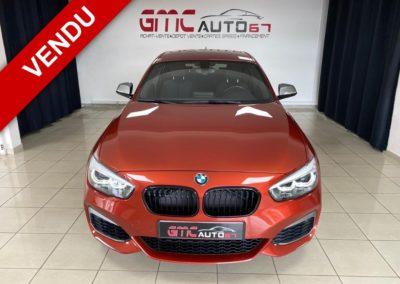 BMW Série 1 F21 LCI2 M140i xDrive 400 ch BVA8 AC SCHNITZER – 2017
