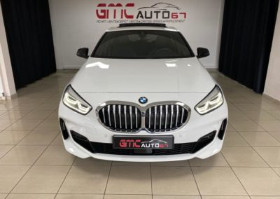 BMW SERIE 1 F40 118I 140 CH DKG7 M SPORT – 2020