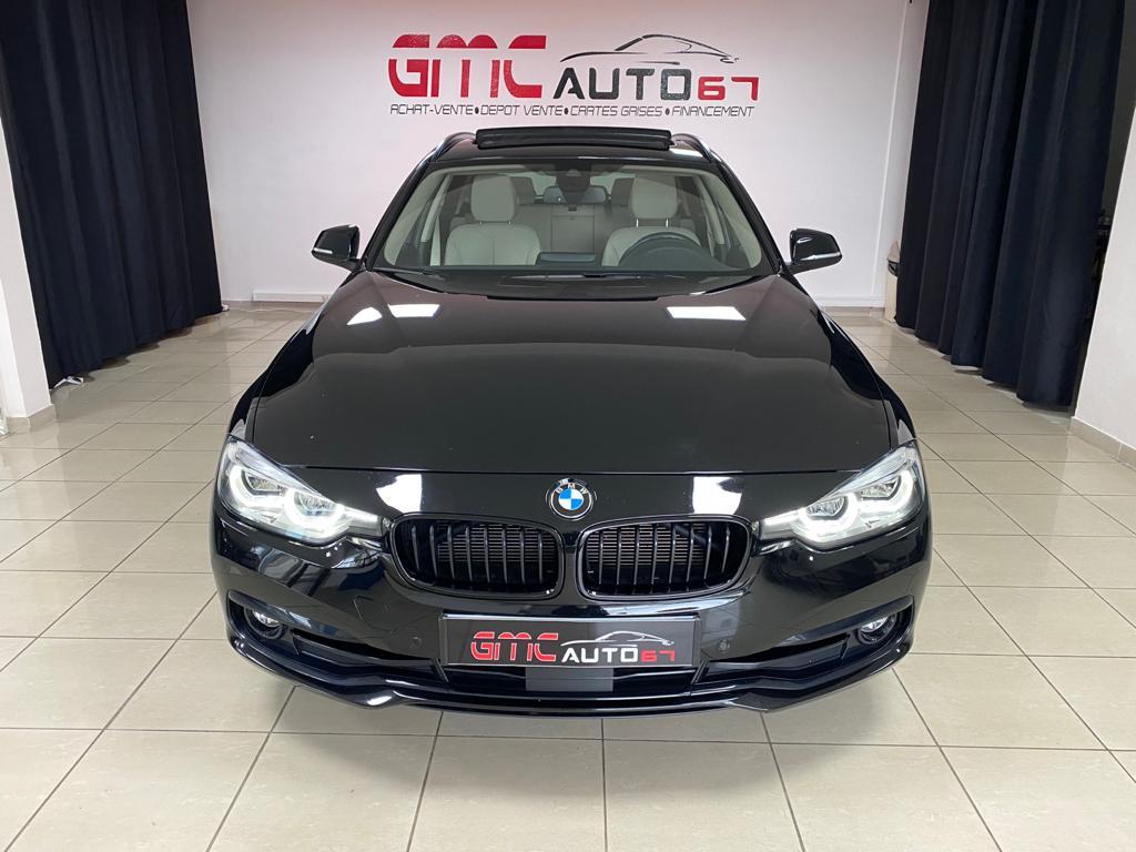 BMW SERIE 3 TOURING F31 LCI2 320d XDRIVE 190CH LOUNGE
