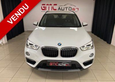 BMW X1 F48 – SDRIVE 18I 140 CH DKG7 BUSINESS LINE – 2019